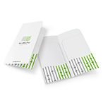 Custom Printed Document Folders