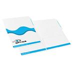 Pocket File Folders