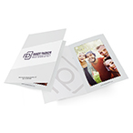 Portrait Photo Folders