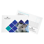 Premium Postcards | Custom Printed Business Postcards from 5¢