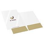 2 Pocket Folders