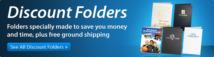 All Discount Folders