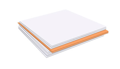 Standard vs Unique Folder Dimensions
