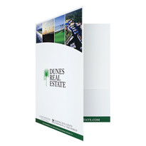 Real Estate Folders