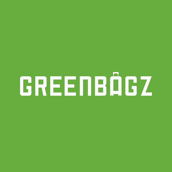Logo Design - GreenBagz