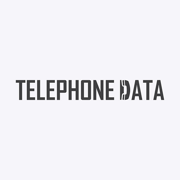 Logo Design - Telephone Data