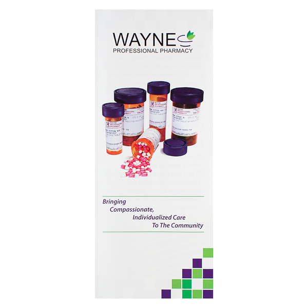 Wayne Professional Pharmacy (Front View)