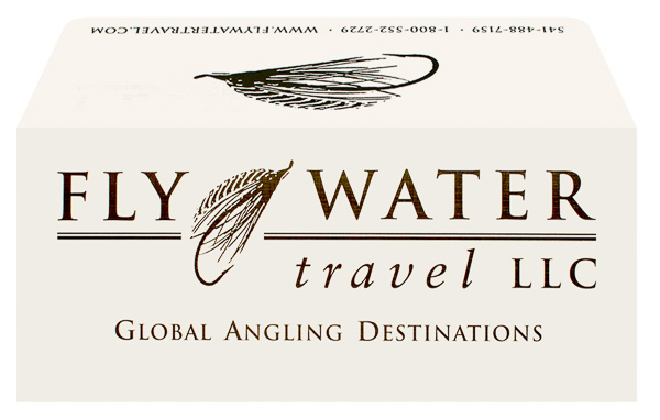 Fly Water Travel, LLC (Back and Front Open View)