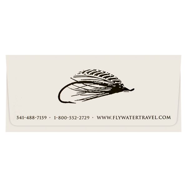 Fly Water Travel, LLC (Back View)