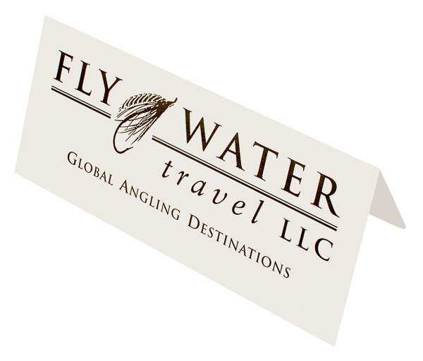 Fly Water Travel, LLC (Front Angled Open View)