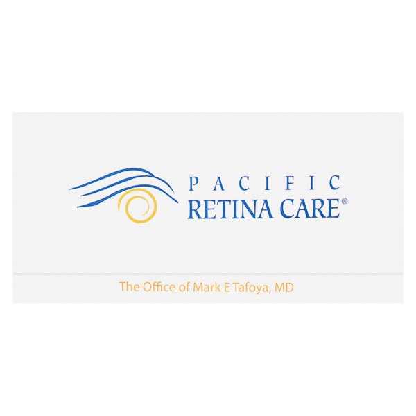 Pacific Retina Care (Front View)