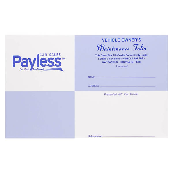 Payless Car Sales (Front View)