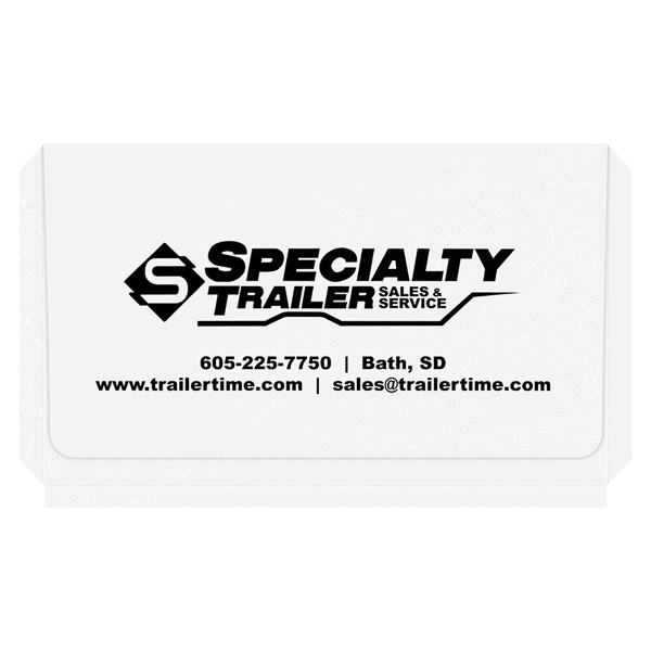 Specialty Trailer Sales & Service (Back View)