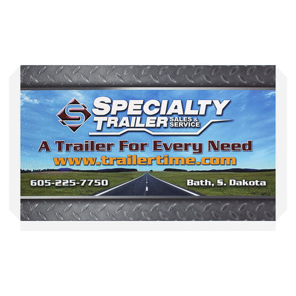 Specialty Trailer Sales & Service (Front View)