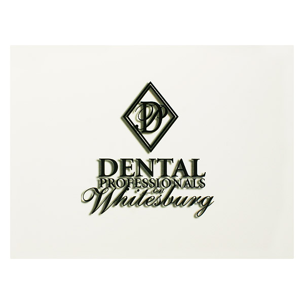 Dental Professionals on Whitesburg (Front View)