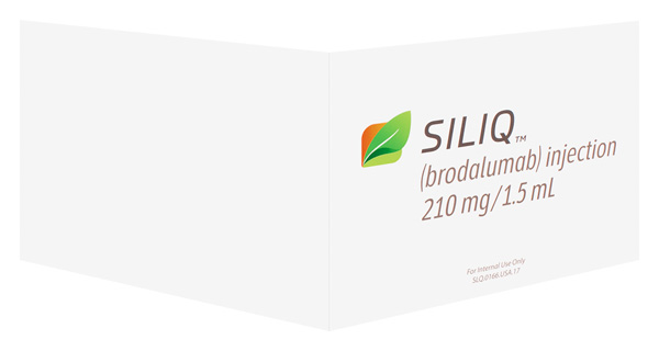 SILIQ (Back and Front Open View)