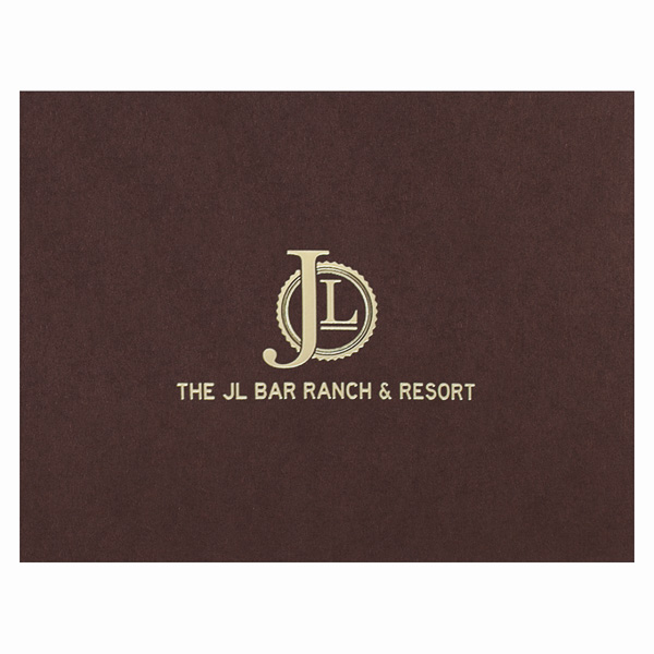 The JL Bar Ranch & Resort (Front View)