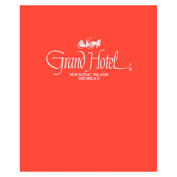 Grand Hotel (Front View)