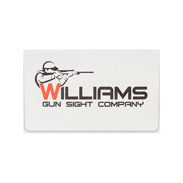 Williams Gun Sight Company (Front View)