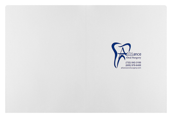 Alliance Oral Surgery (Back Flat View)