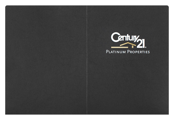 Century 21 Platinum Properties (Back Flat View)