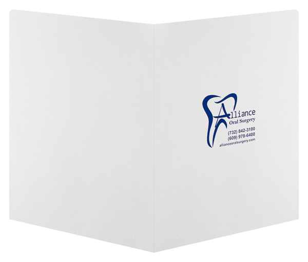 Alliance Oral Surgery (Back and Front Open View)