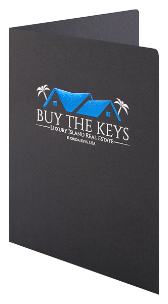 Buy the Keys (Front Open View)