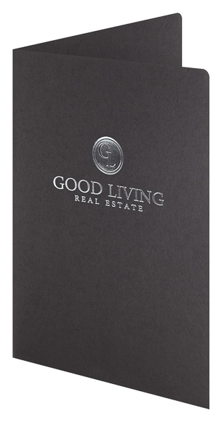 Good Living Real Estate (Front Open View)