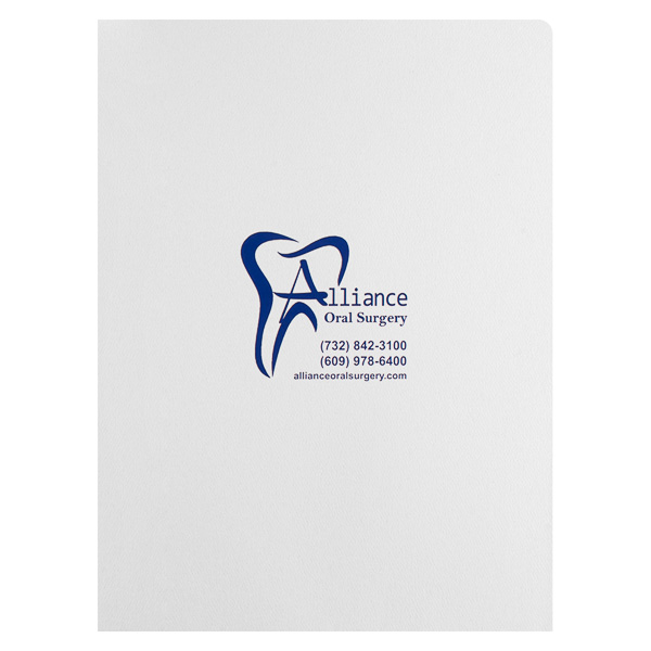 Alliance Oral Surgery (Front View)