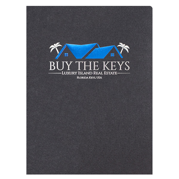 Buy the Keys (Front View)