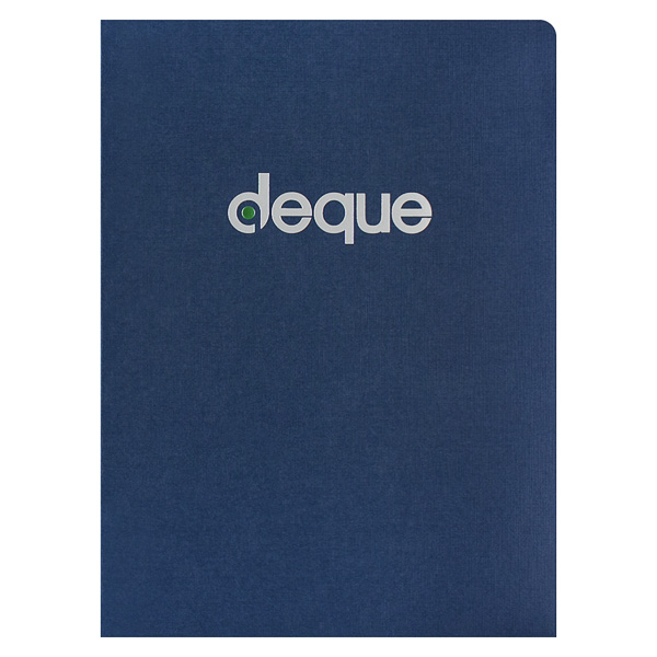 Deque Systems, Inc. (Front View)