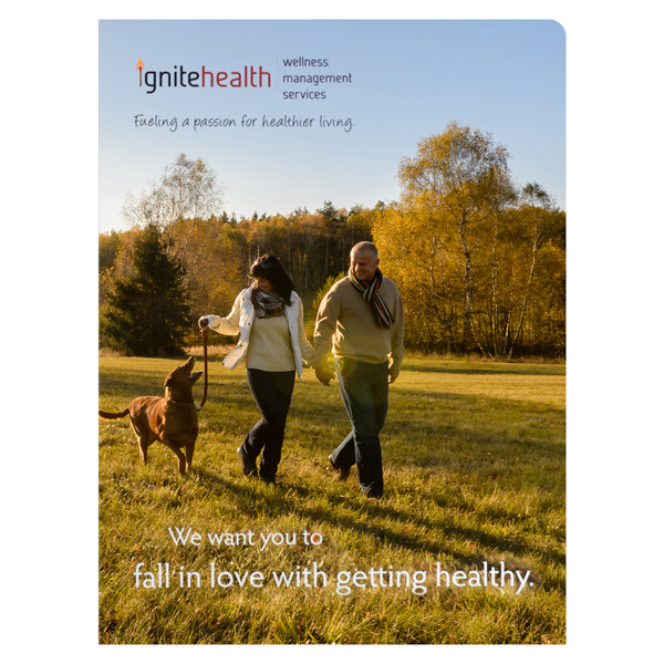 Ignitehealth Wellness Management Services (Front View)