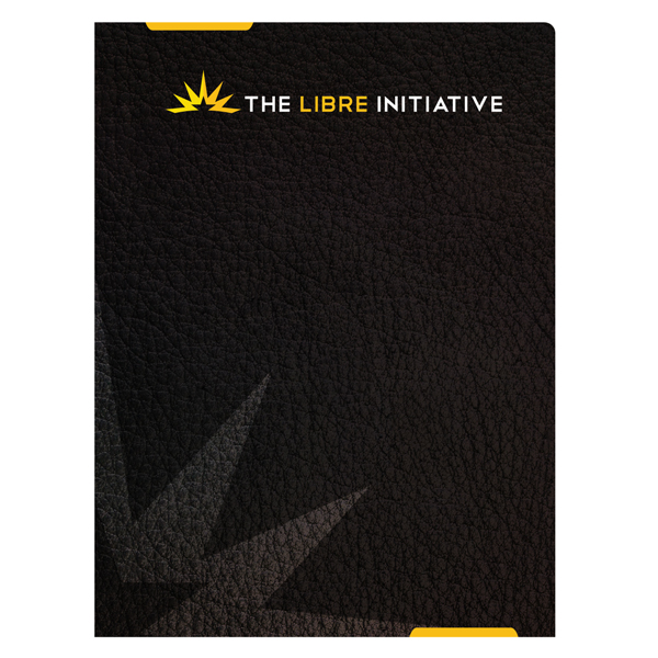 The Libre Initiative (Front View)