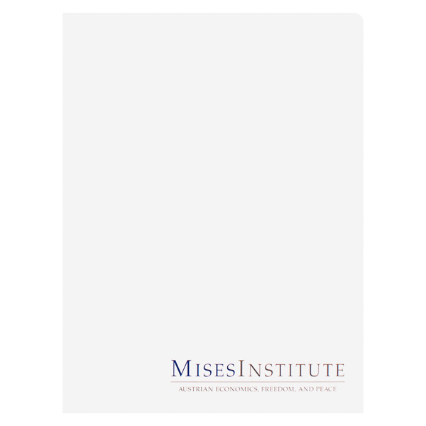 Mises Institute (Front View)