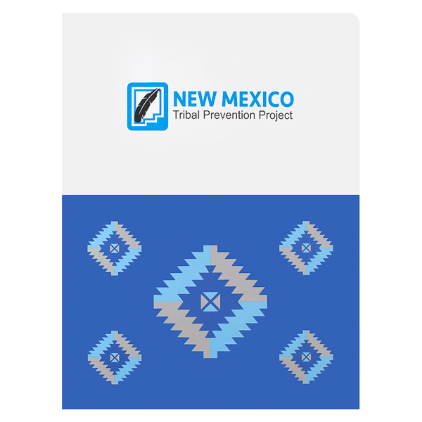 New Mexico Tribal Prevention Project (Front View)