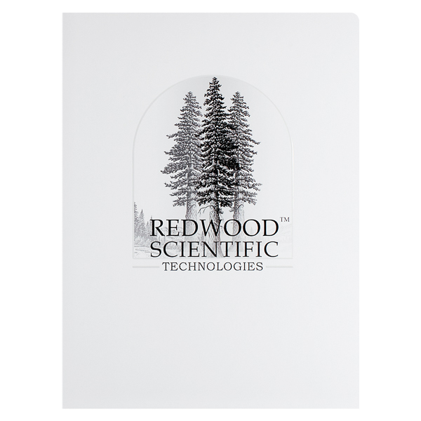 Redwood Scientific Technologies (Front View)