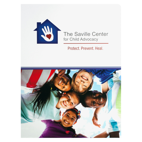 The Saville Center for Child Advocacy (Front View)