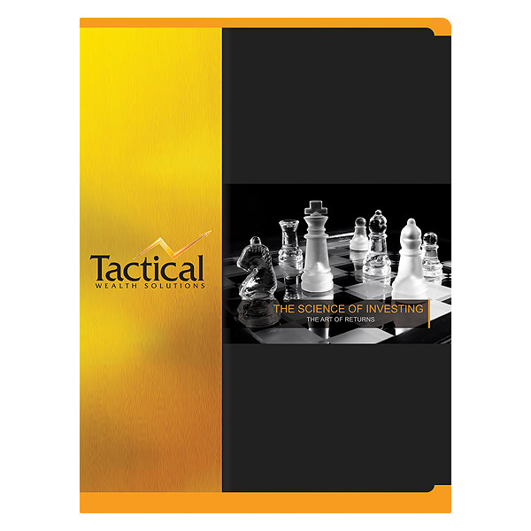 Tactical Wealth Solutions (Front View)