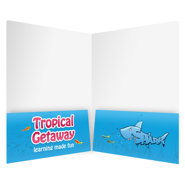 Anne Arundel County Public Schools Tropical Getaway (Inside Open View)