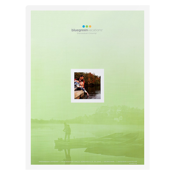 Bluegreen Vacations (Back View)