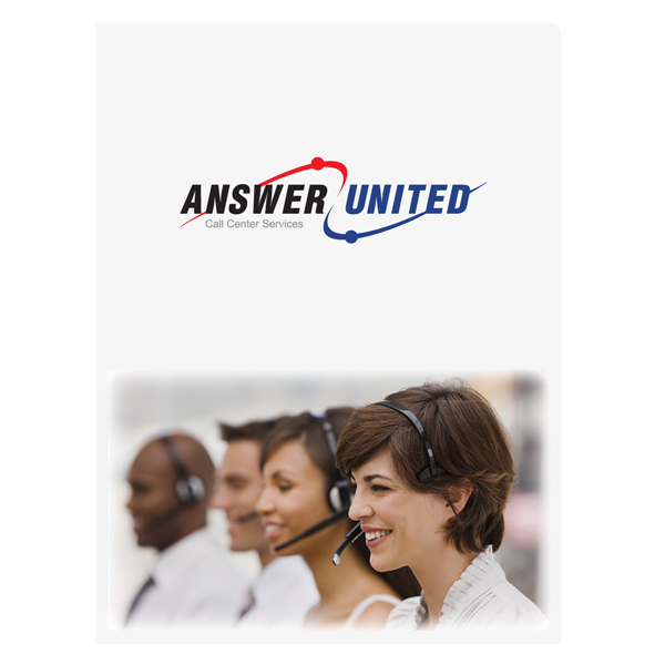 Answer United Call Center Services (Front View)