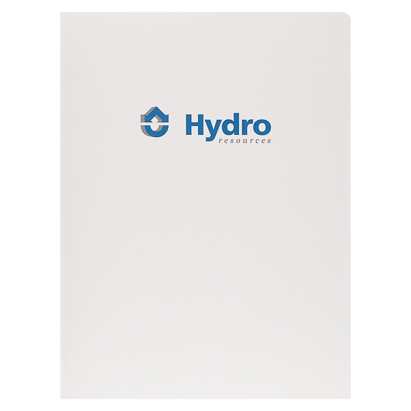 Hydro Resources, Inc. (Front View)