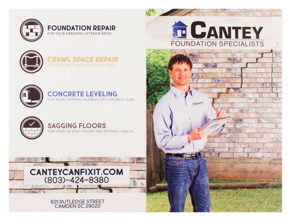 Cantey Foundation Specialists (Custom One View)