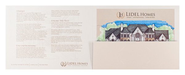 Lidel Homes (Custom One View)