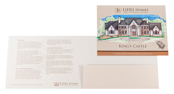 Lidel Homes (Custom Two View)