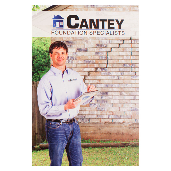 Cantey Foundation Specialists (Front View)