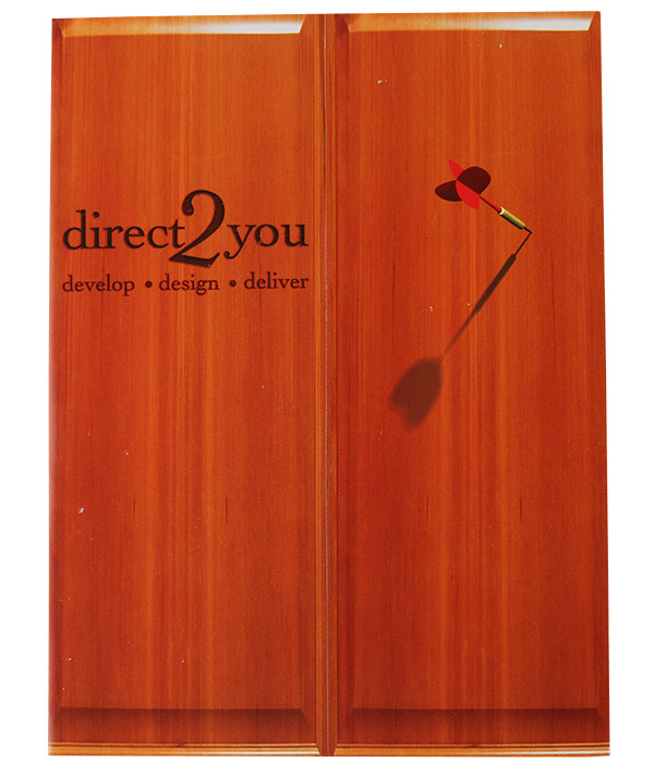 Direct 2 You (Front View)