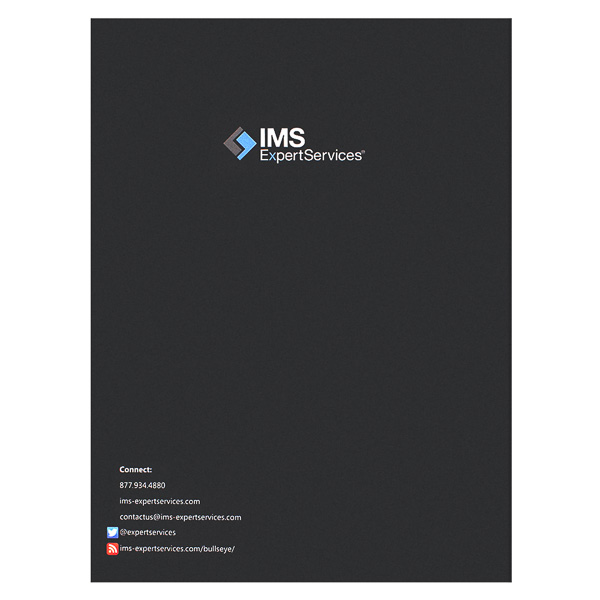 IMS Expert Services (Back View)