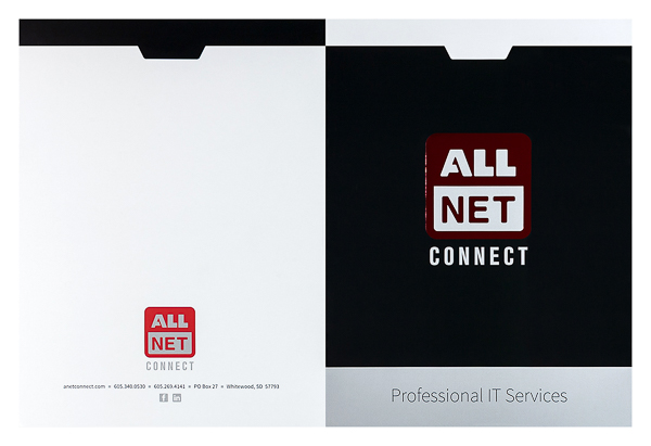 All Net Connections (Custom One View)