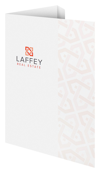 Laffey Real Estate (Front Open View)